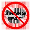 No Trans Fats