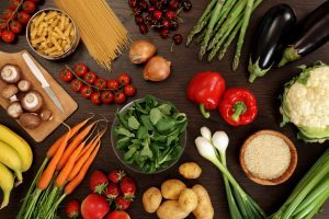 Healthy Ideas For Your Next Fundraiser