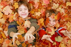 Fall Fundraising Ideas