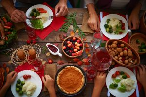 Thanksgiving Fundraising Ideas