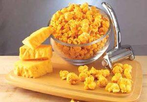 cheesy cheddar