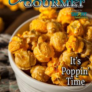 Poppin Time Popcorn & Snacks