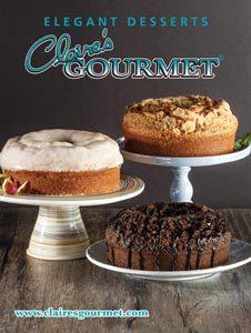 Dessert18 Cover