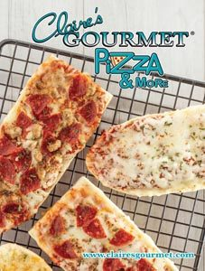 Pizza18 Cover